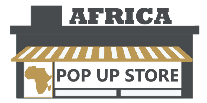 Africa Pop Up Store